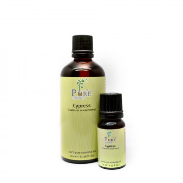 100% Pure Essential Oil (Cypress)