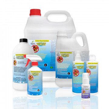 Pure™ Antimicrobial Concentrate